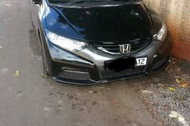2012' Honda Civic Origin