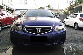 2003' Honda Accord