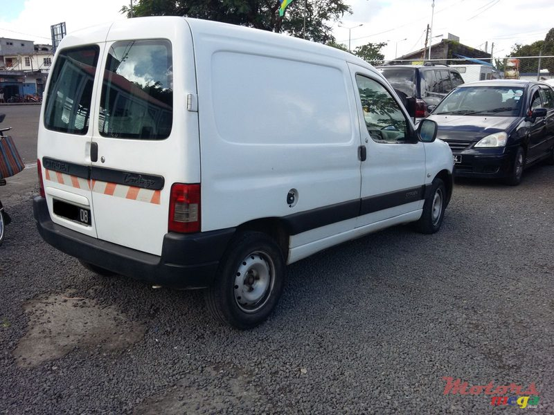 2008 Citroen Berlingo For Sale 100 000 Rs Rajoo Motors