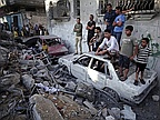 Talks on Ending Gaza War 'Difficult', But Truce Holds
