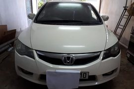 2010' Honda Civic