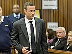 Oscar Pistorius Murder Trial in South Africa
