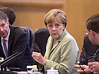 Angela Merkel Says Allegations of US Spying on Germany Are 'Serious'