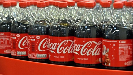 "Coca-Cola Company says it has fully ""replenished"" all the water it uses globally"