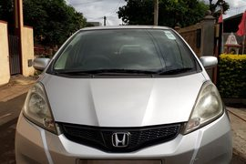 2011' Honda Fit Alloy wheel