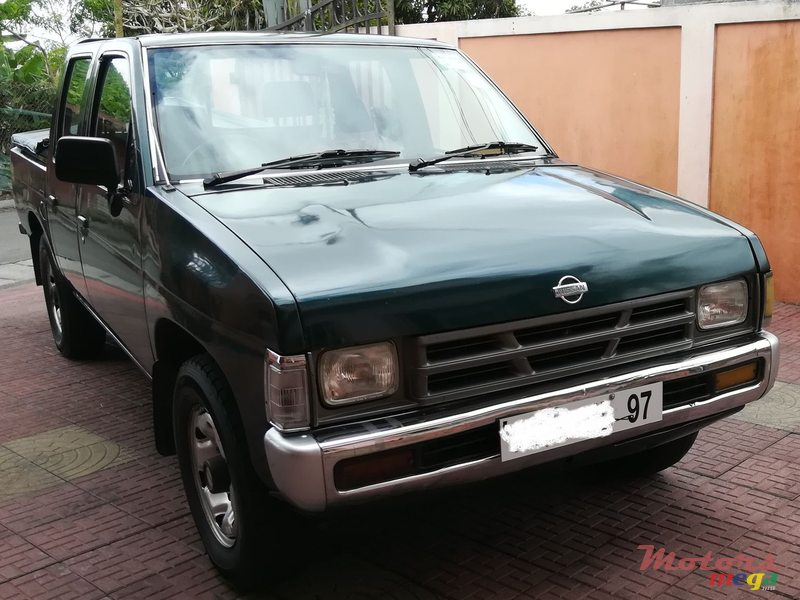 1997 Nissan in Rose Belle, Mauritius