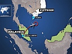 Search for Malaysia Airlines Jet Expands Across Asia