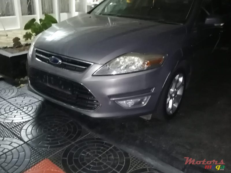 2012 Ford Mondeo in Port Louis, Mauritius