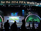 2014 FIFA World Cup Draw Results