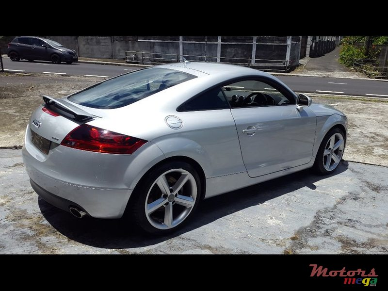 2008 39 audi tt for sale 1 200 000 rs reeyaz curepipe mauritius. Black Bedroom Furniture Sets. Home Design Ideas