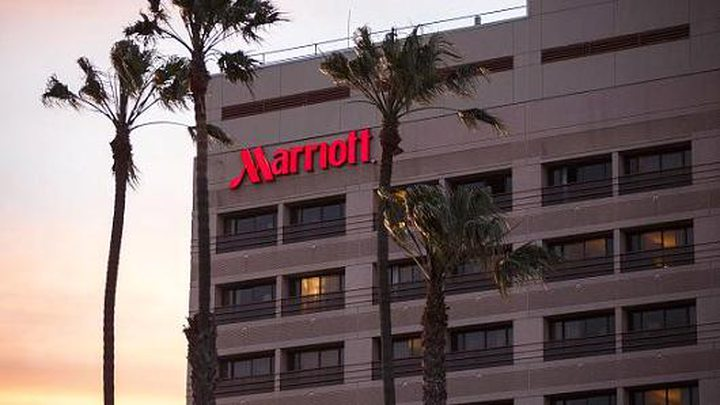 Several of the best-known names in travel are now united in one hotel company.