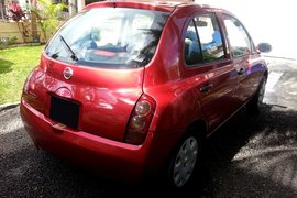 2004' Nissan March