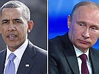 Obama Imposes New Sanctions on Russia Over Ukraine