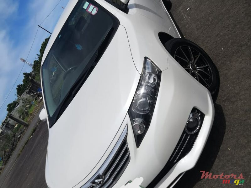2012 Toyota Allion A15 1500cc in Rose Belle, Mauritius