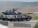 Ukrainian Official: Russian Tanks Have Entered the Country