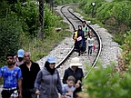 Migrant Crisis 'a German Problem' - Hungary's Orban