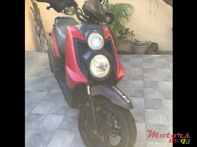 2014 Auto Moto New Way Scooter en Terre Rouge, Maurice