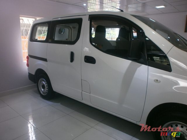 2015 Nissan NV 200 in Curepipe, Mauritius - 2