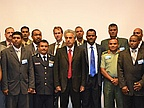 Fight Against Piracy: Indian Ocean Countries held region seminar in Mauritius