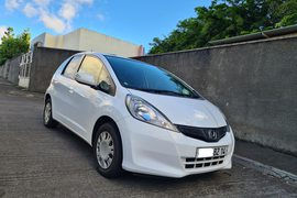 2014' Honda Fit Automatic