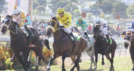 Horse Racing: Esteco Causes A Big Upset In The Main Event