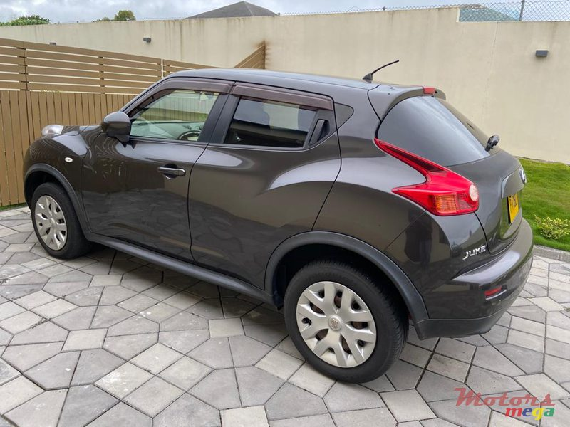 2012 Nissan JUKE in Terre Rouge, Mauritius - 5