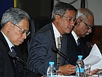 Agreement Mauritius-Malaysia: Cooperation in Key Sectors on Track