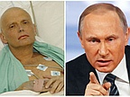 Russia's Putin 'Probably' Approved London Murder of ex-KGB Agent Litvinenko: UK Inquiry