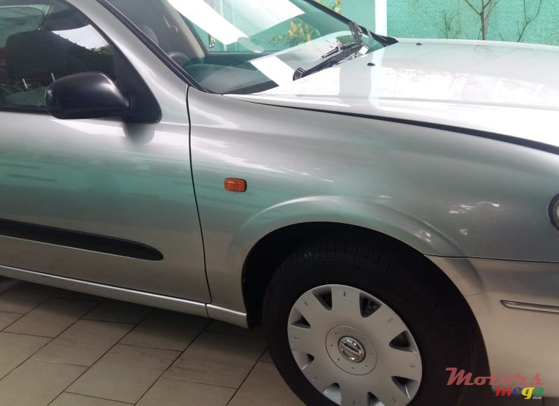 2006 Nissan Sunny in Bel Ombre, Mauritius