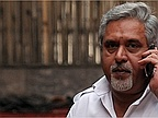 Indian business tycoon Vijay Mallya arrested in the U.K.