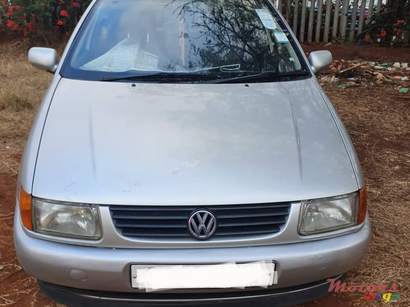 1999 Volkswagen Polo in Port Louis, Mauritius - 3
