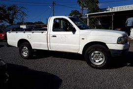 2006' Ford Ranger Single Cab 4X4