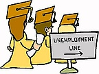 Unemployment: Fears of UoM Students