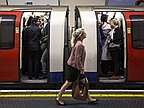 Tube Sstrike: London Underground Walk-Out Due to Start
