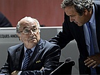 Sepp Blatter and Michel Platini Are Barred From Football for 8 Years