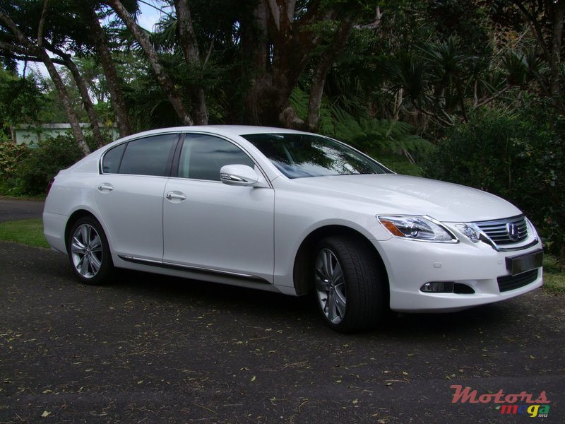 2010 39 lexus gs 450h for sale 3 900 000 rs grand baie. Black Bedroom Furniture Sets. Home Design Ideas