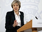 Brexit: UK to leave single market, says Theresa May