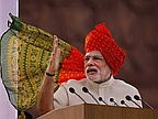 India's Narendra Modi Defends Efforts to Shake Up Economy