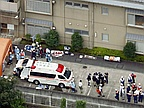 Knife attacker in Japan kills 19 in their sleep at disabled center