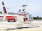 Air Mauritius looks for 'copter partner