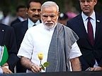 Shadow of Controversy Follows Narendra Modi as He Meets US Leaders
