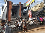 Nearly 100 killed, hundreds hurt as quake strikes Indonesia's Aceh