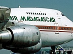 Air Madagascar: The Planned Hub for High Season