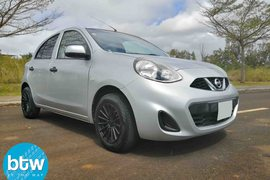 2014' Nissan March