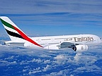 Emirates to Add A380 to Mauritius Route