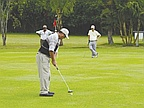 Tourism: Mauritius Will Host the 2014 Russian Golf Tournament