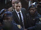 Oscar Pistorius's 6 Year Murder Sentence Shocks South Africa