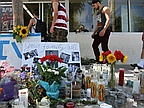 California Community Mourns Victims of Killing Spree