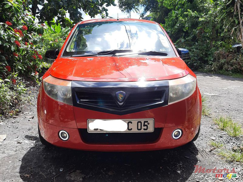 2005 Proton Savvy in Flacq - Belle Mare, Mauritius - 2
