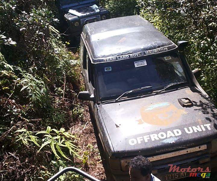 Military Land Rover Discovery 1995: 1995' Land Rover Discovery For Sale